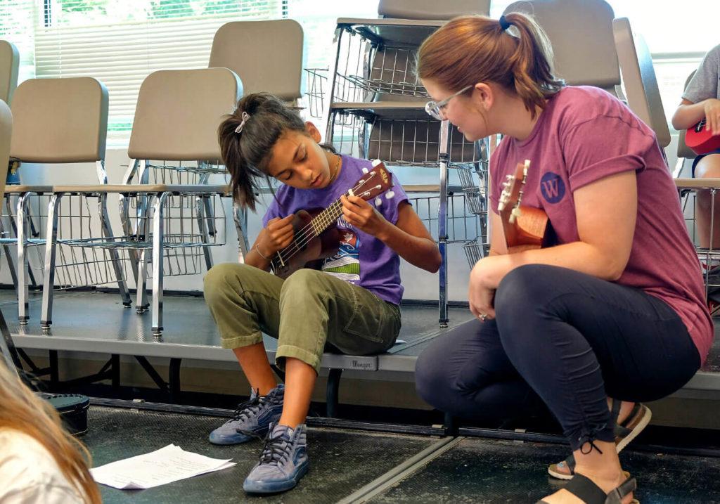 Youth Summer Camps Utah