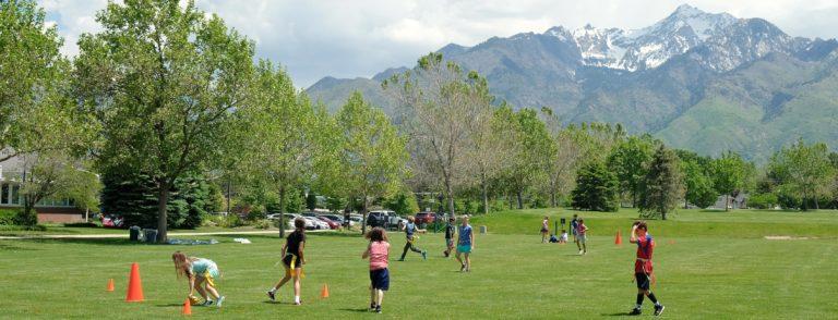 Waterford Summer Camp in Sandy Utah